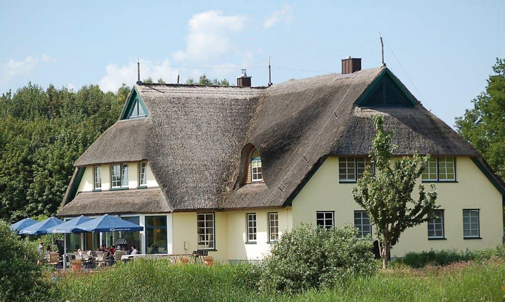 Golfzentrum Schloss Karnitz