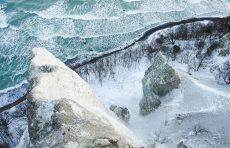 Die faszinierende Rügener Kreideküste