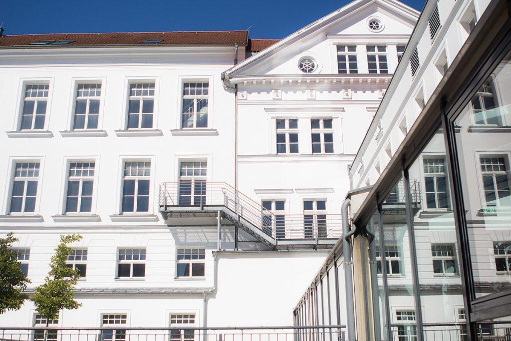 Das HOTEL DU NORD