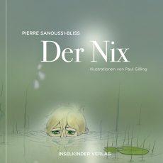 "Buch ""Der Nix"""