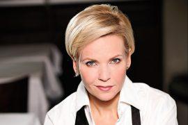 Schauspielerin Andrea Kathrin Loewig