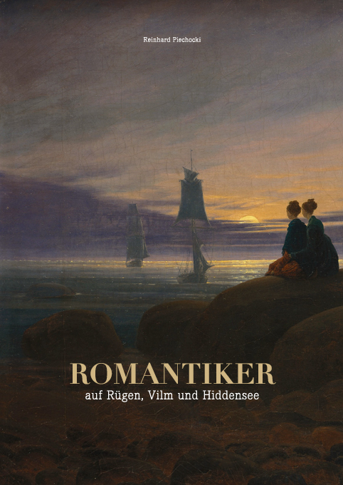 Buchcover Romantiker