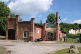 Kreidemuseum in Gummanz