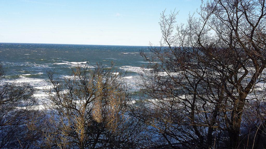 Wittow - Ostseeküste